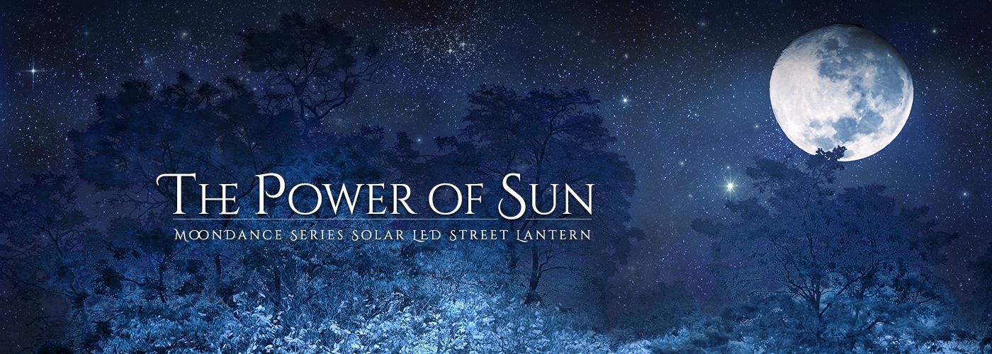 moondance-series-solar-led-street-lantern