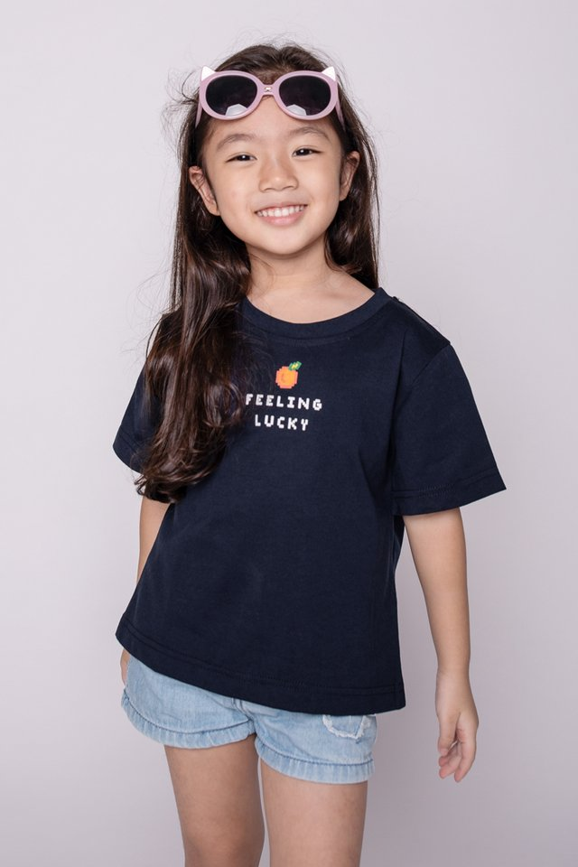 KIDS Feeling Lucky Tee