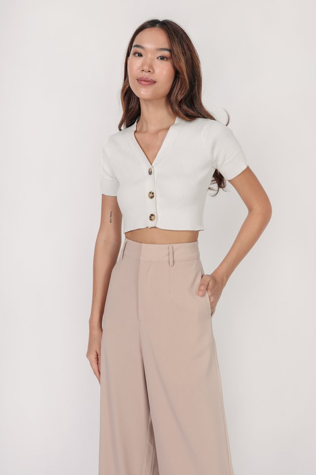 Hanson Pants (Blush Pink)